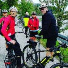 bike tours slovenia