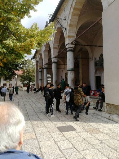 visit sarajevo