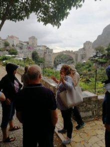 visit mostar