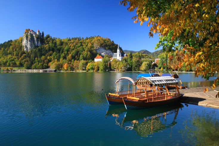 slovenia private tours