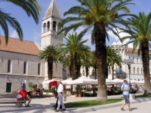 croatia private tour