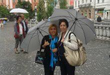 Ljubljana to Bled (2)