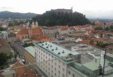 Ljubljana to Bled