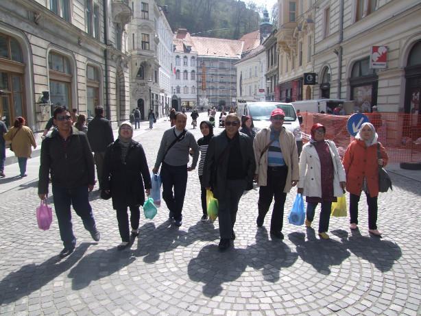 slovenia private tours