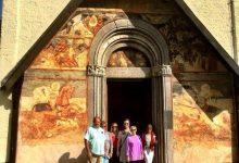 Morača Abbey
