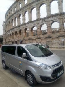 croatia private tour