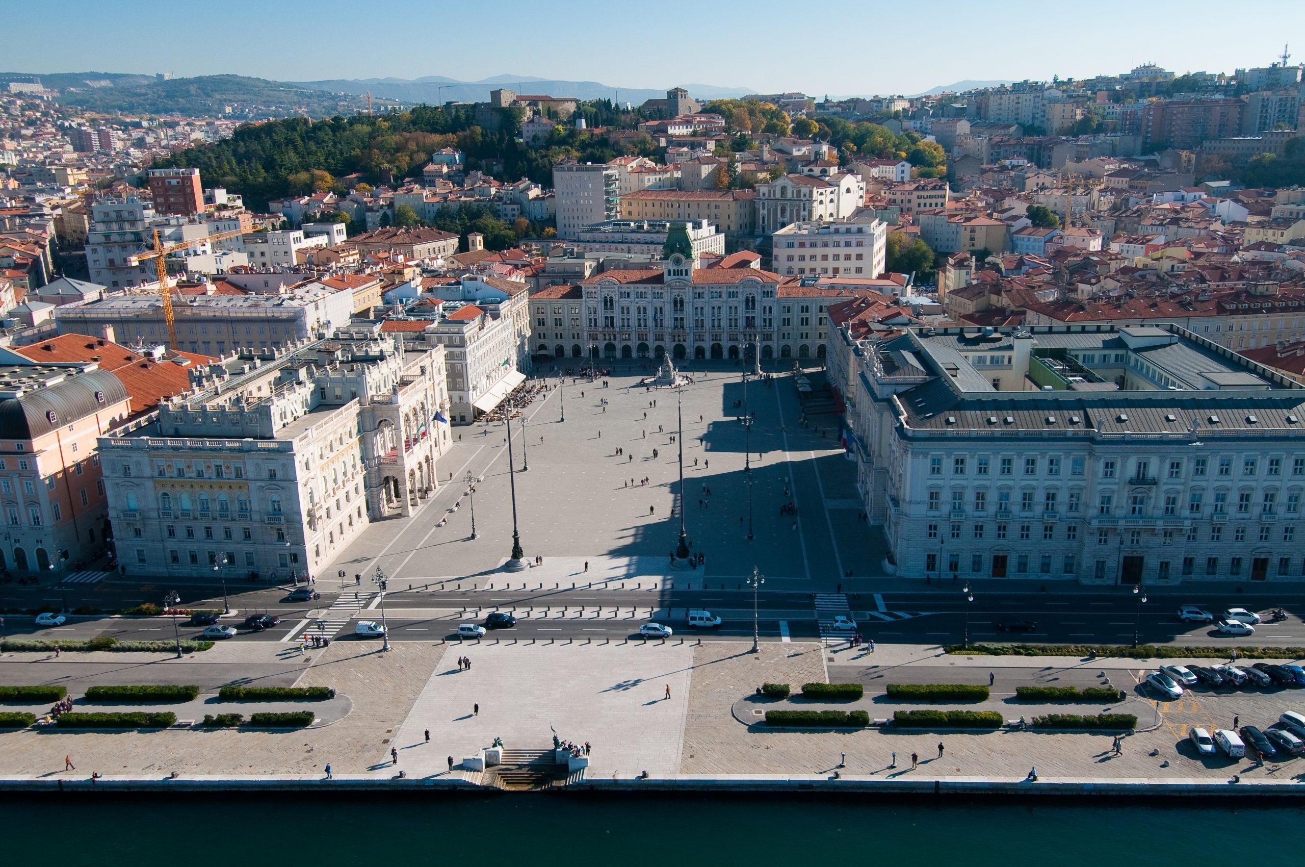Le 5 migliori escursioni di 1 giorno da fare a Trieste - Slovenia4Seasons