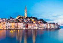 koper shore tours