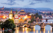 eastern europe private tour