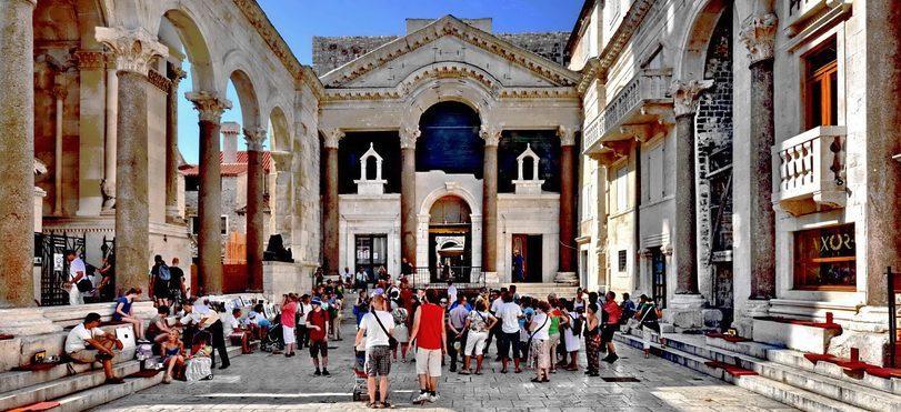visit croatia